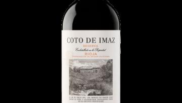 COTO DE IMAZ RESERVA 0,75L