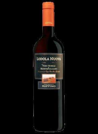 RUFFINO TENUTA LODOLA NUOVA NOBILE DI MONTEPULCIANO DOCG 0,75L