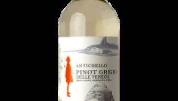 ANTICHELLO PINOT GRIGIO DELLE VENEZIE IGT 0,75L