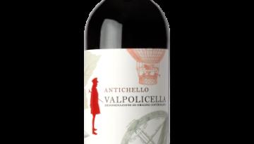 ANTICHELLO VALPOLICELLA DOC 0,75L