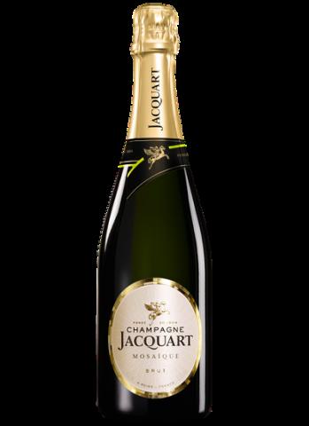 JACQUART MOSAIQUE BRUT CHAMPAGNE 0,75L