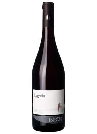 KURTATSCH LAGREIN ALTO ADIGE DOC 0,75L