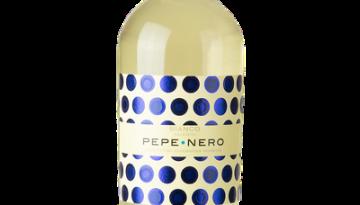 PEPE NERO BIANCO 0,75L