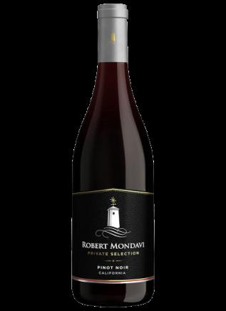 ROBERT MONDAVI PRIVATE SELECTION PINOT NOIR 0,75L