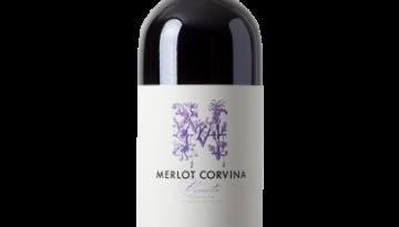 SANTA SOFIA MERLOT & CORVINA VENETO IGT 0,75L