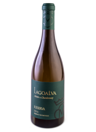 LAGOALVA RESERVA ARINTO & CHARDONNAY 0,75L
