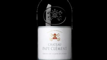 CHATEAU PAPE CLEMENT ROUGE GRAND CRU 0,75L