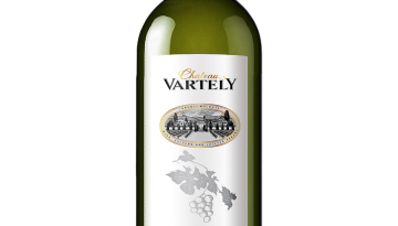 CHATEAU VARTELY TRAMINER 0,75L