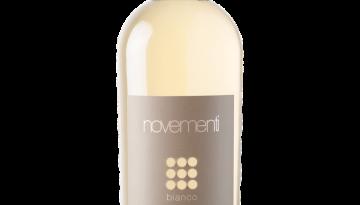 MENHIR SALENTO NOVEMENTI BIANCO 0,75L