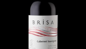 VISTAMAR BRISA CABERNET SAUVIGNON 0,75L