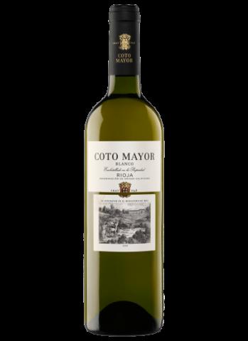 COTO MAYOR BLANCO 0,75L