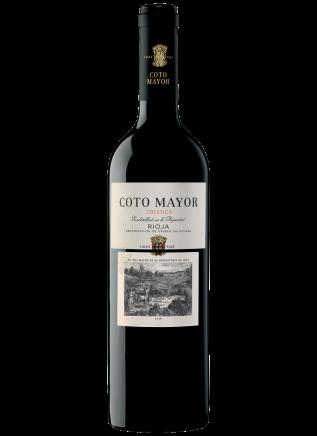 COTO MAYOR CRIANZA 0,75L