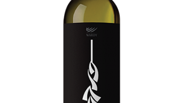 DOMAINE WARDY BEQAA VALLEY WHITE DRY 2018 0,75L