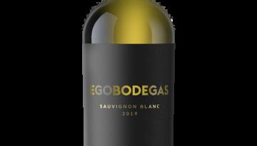 EGO BODEGAS SAUVIGNON BLANC 2020 0,75L