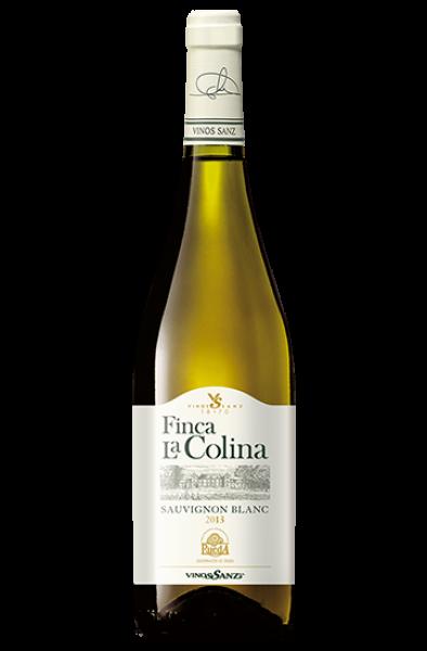 FINCA LA COLINA SAUVIGNON BLANC 0,75L