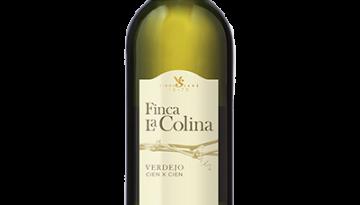 FINCA LA COLINA VERDEJO CIENXCIEN 0,75L