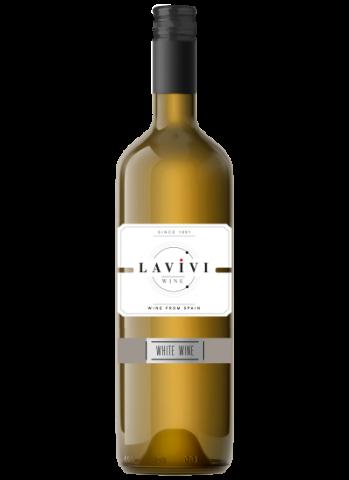 LAVIVI SEMI DRY WHITE 0,75L