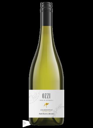 OZZI CHARDONNAY 0,75L