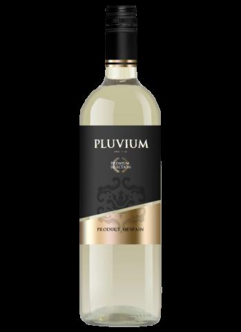 PLUVIUM PREMIUM SELECTION BLANCO 0,75L