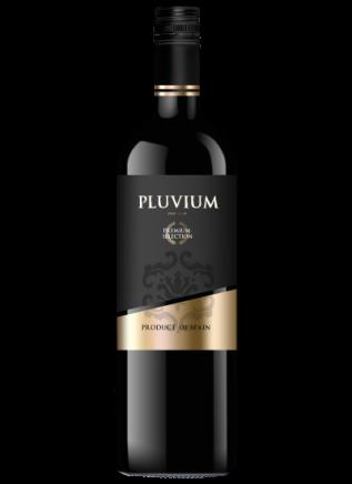 PLUVIUM PREMIUM SELECTION TINTO 0,75L