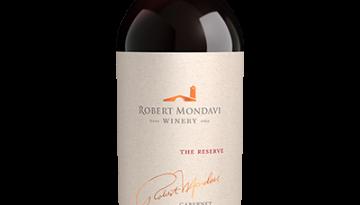 ROBERT MONDAVI NAPA VALLEY RESERVE CABERNET SAUVIGNON (2016) 0,75L