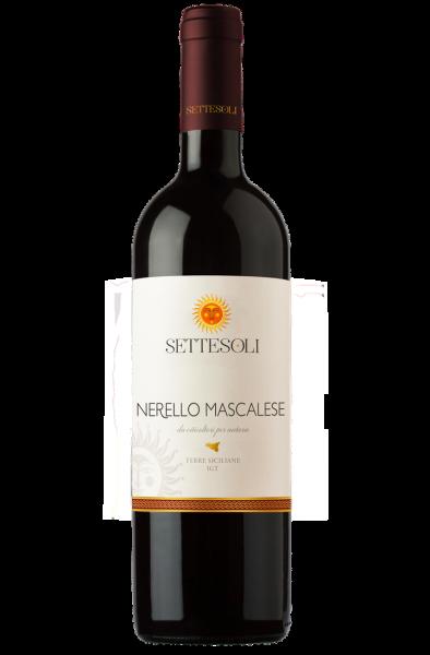 SETTESOLI NERELLO MASCALESE 0,75L