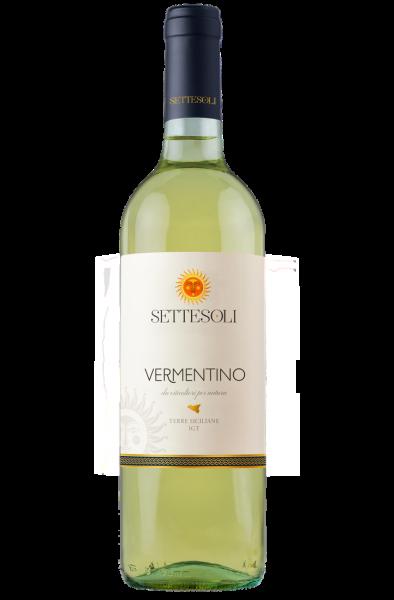 SETTESOLI VERMENTINO 0,75L